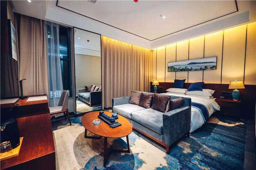 酒店设计,酒店设计案例