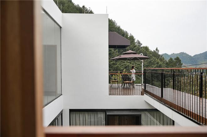 民宿设计,民宿改造设计案例