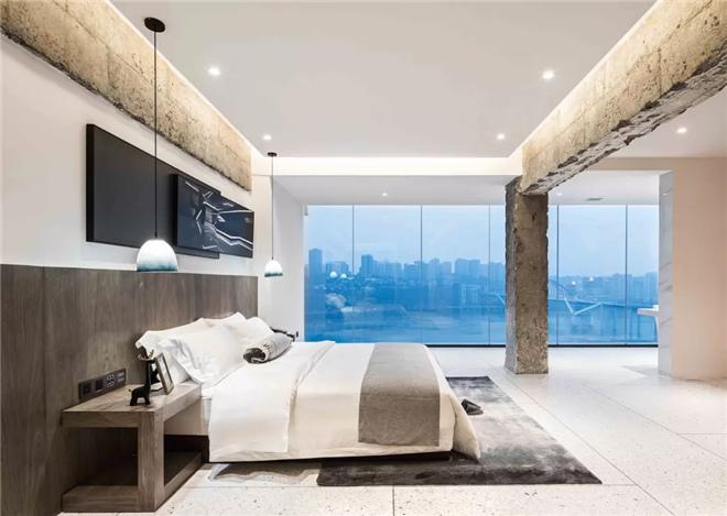酒店设计公司酒店设计案例
